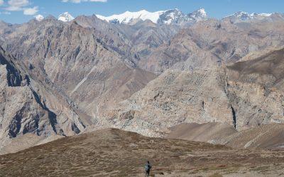 Au Dolpo… ascensions, treks engagés et exploration.