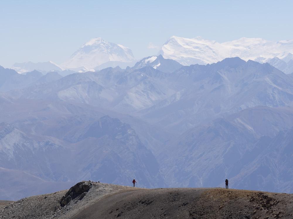 trek Dolpo