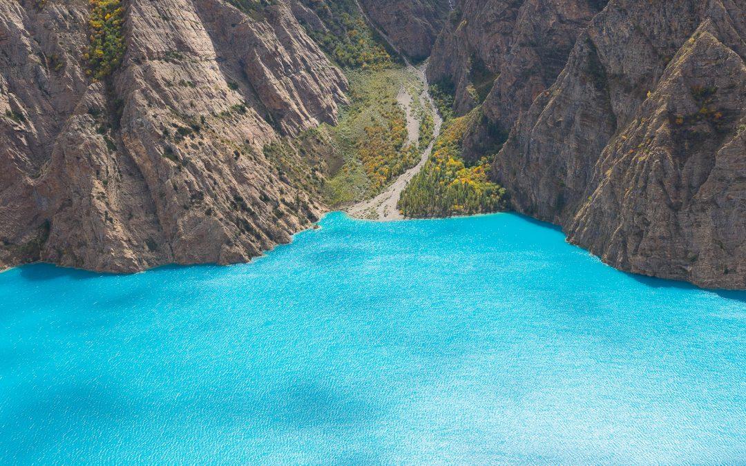 Dho et le Lac de Phoksumdo, le premier trek