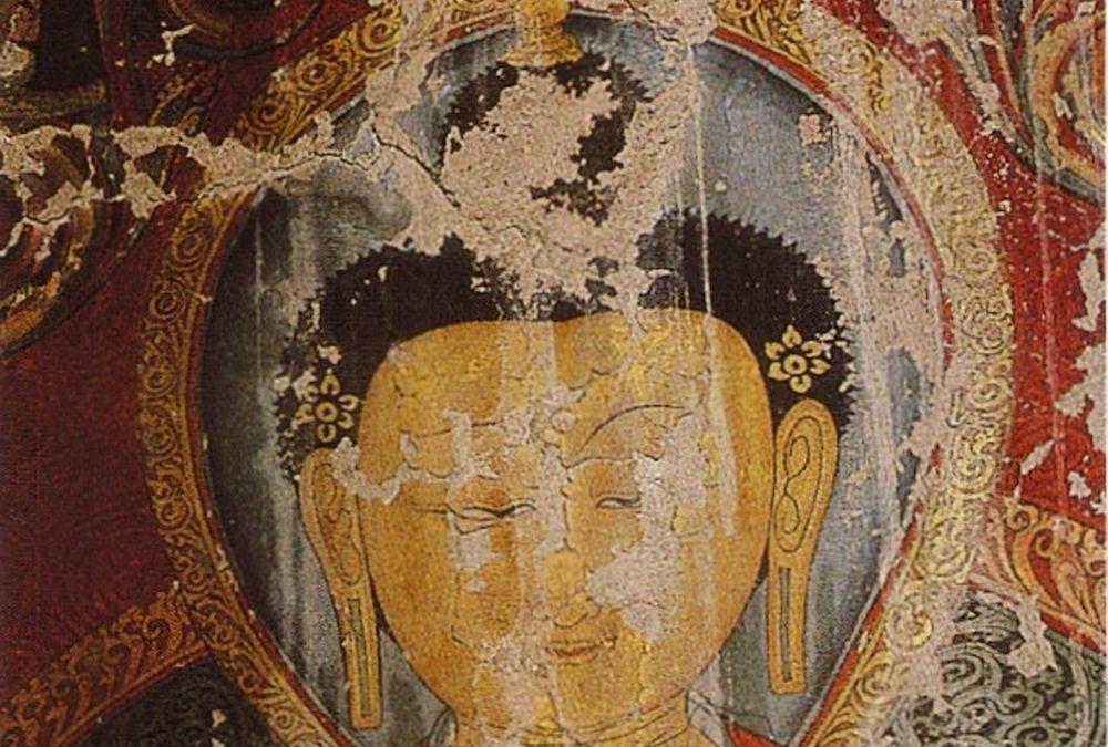 Trangmar, un monastère mystérieux du Dolpo